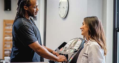 Choosing a Rehab Hospital